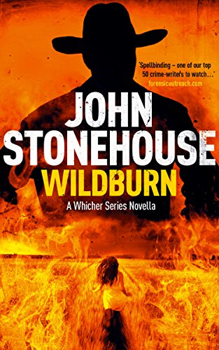 Wildburn: A Whicher Series Novella