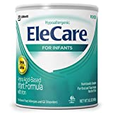 Cheap EleCare For Infants (0-12 months) Unflavored Powder with DHA/ARA, 1 Can 14.1OZ (Packaging may vary)