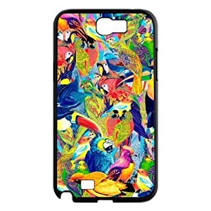 Colorful Design Personalized Samsung Galasy S3 I9300 ,customized phone case ygtg625859