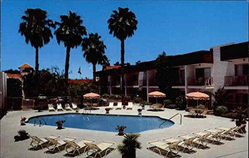 pool-view-at-quality-inn-hotel-mesa-arizona-original-vintage-postcard