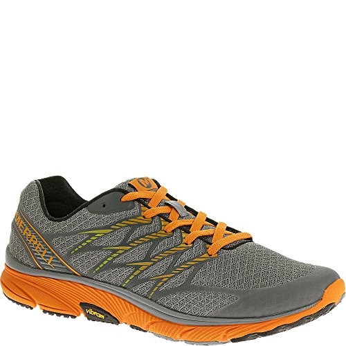 Merrell Mens Bare Access Ultra Trail Running Shoe Monument/Tanga bY0BhtJcN6