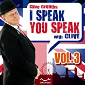 I speak you speak with Clive Vol. 3 | Clive Griffiths