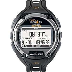 Amazon Com Timex Global Trainer Speed And Distance Gps