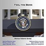 Feel the Bern (feat. Rodney Jordan, Jason Marsalis, Alphonso Horne, Stephen Riley & Boyce Griffith)