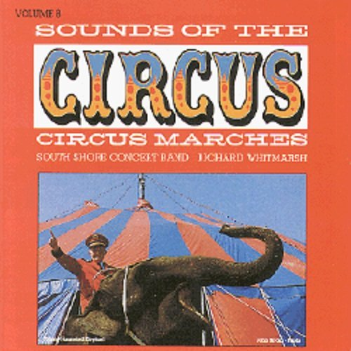 Sounds of the Circus - Volume 8