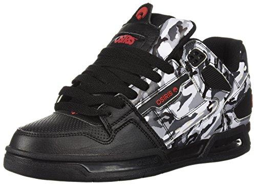 discount explore Osiris Men's Peril Skate Shoe Brigade/White for sale cheap online 100% authentic online y2Q5A