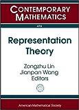 Representation Theory, , 0821845551