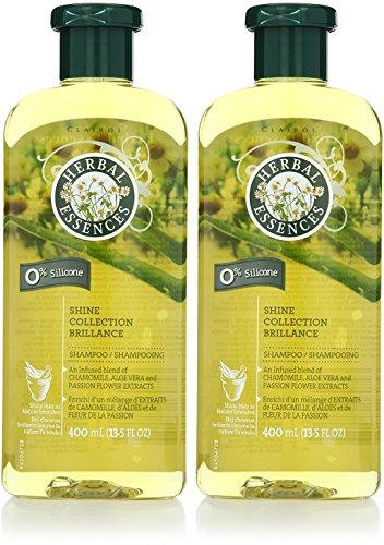 - Herbal Essences Shine Collection Shampoo - 13.5 oz - 2 pk