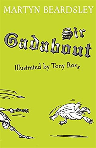 book cover of Sir Gadabout