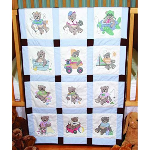 Baby Quilts Amazon Com