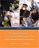 Book cover image for Comprehensive Classroom Management: Creating Communities of Support and Solving Problems (9th Edition)