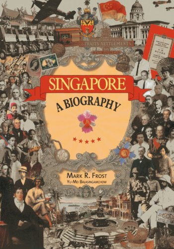 Singapore: A Biography