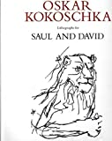 Saul and David, Oskar. (41 lithographs) Kokoschka, 0399111743