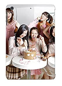 Appearance Snap-on Case Designed For Ipad Mini/mini 2- Girls Generation(best Gifts For Lovers)