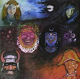 In the Wake of Poseidon: 30th Anniversary Edition by King Crimson (2004-12-20)