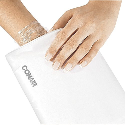 True Glow by Conair Heated Beauty Hand Mitts by Conair (Image #6)