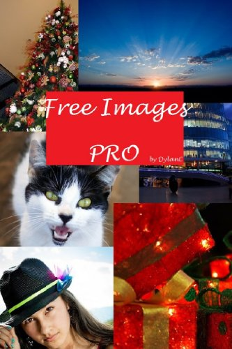 FREE IMAGES PRO!: Get MILLIONS of FREE IMAGES for Your Website, Including Photos, Graphics, Vectors, Clipart & More!