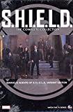 S.H.I.E.L.D.: The Complete Collection Omnibus Marvels Agents of SHIELD Photo Cover Variant