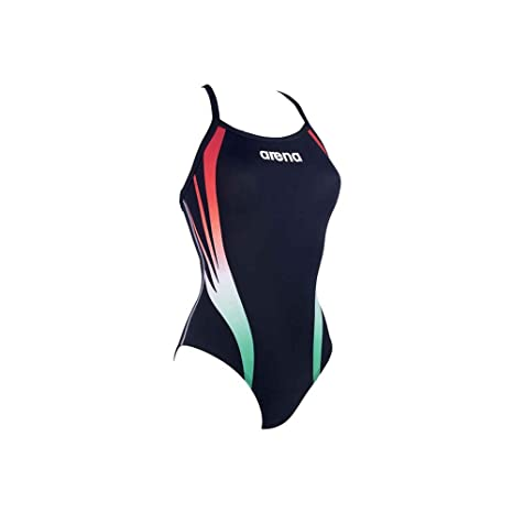 14351f1eb71f ARENA fin costume DONNA COSTUMI: Amazon.it: Sport e tempo libero