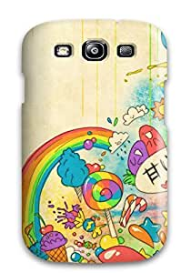 Other Case Compatible With Galaxy S3/ Hot Protection Case