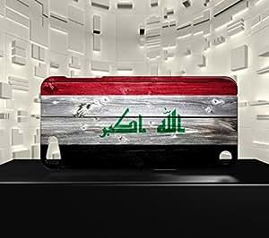 Funda Carcasa para iPod Touch 5 Bandera IRAK 02