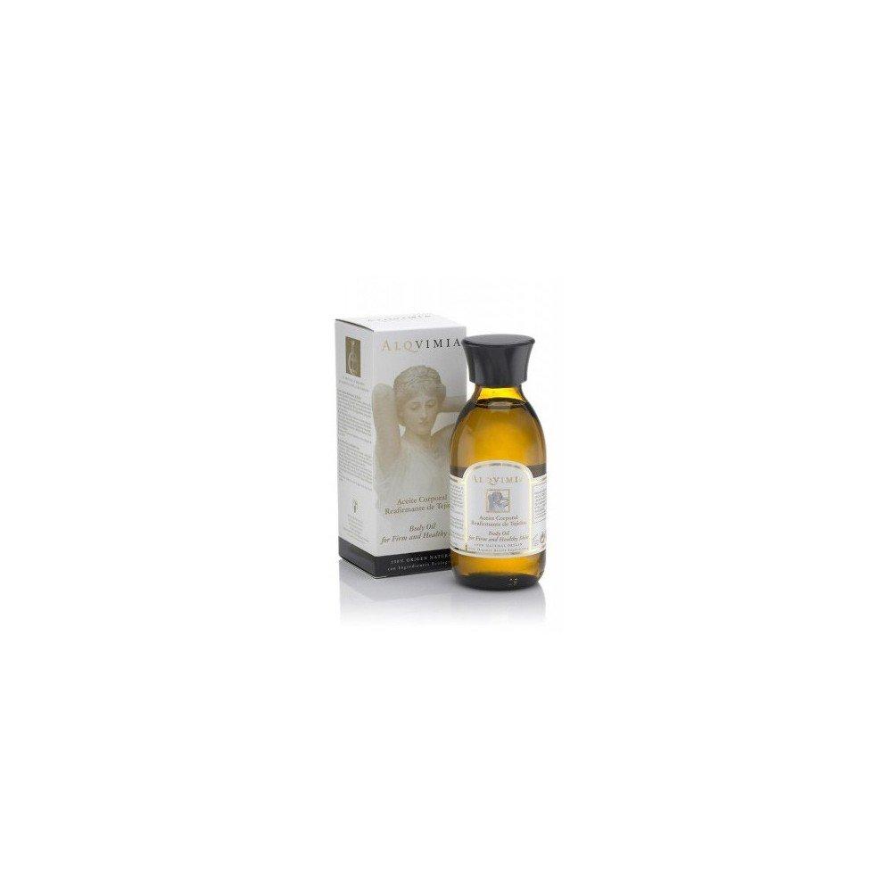 ALQVIMIA - Aceite Corporal Reafirmante de Tejidos 150ml