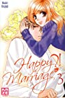 Happy Marriage ?!, tome 3  par Enjoji