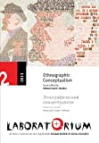 Laboratorium, Russian Review of Social Research : 2/2013: Ethnographic Conceptualism, , 0985210699