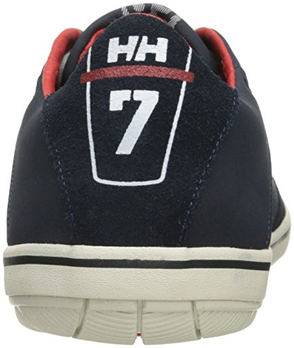 clearance order explore Helly Hansen Men's Ryvingen Fashion Sneaker Navy/Alert Red/Charcoa huge surprise sale online Ifm1Ru8