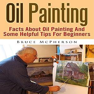 Oil Painting Audiobook
