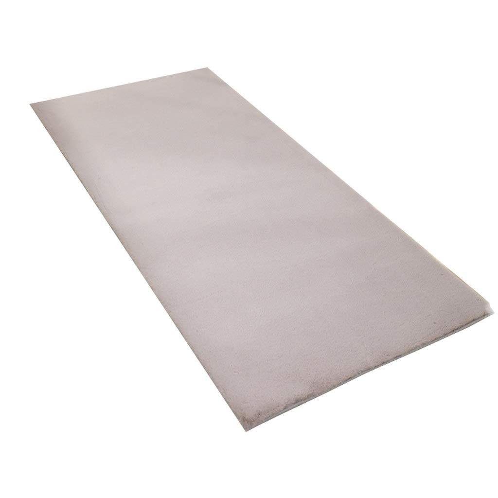 C 160x230cm C 160x230cm Rugs Soft Touch Shaggy Thick Floor Carpet for Living Room Bedroom Non-slip 3cm Washable (color   C, Size   160x230cm)