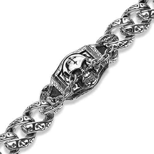 07a265885a029 Shopping Sterling Silver - Bracelets - Jewelry - Men - Clothing ...