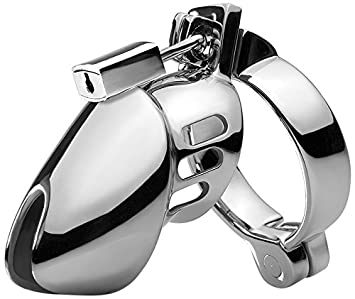 Metal Worx Inc >> Pipedream Products Inc Metal Worx Chastity Head Cage