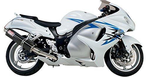Yoshimura Exhaust TRS Full System SS/CF Suzuki GSX1300R - Trs Yoshimura Race