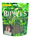Ripples 12-Ounce Large Mint Flavor Dog Treats, My Pet Supplies