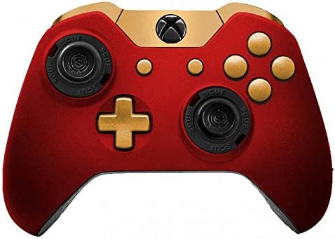 Xbox Un Controlador de SCUF Infinito Ruby: Amazon.es: Electrónica