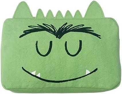 El monstruo de colores , Estuche (Verde): Amazon.es: Oficina y papelería