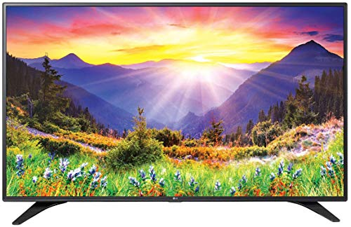 LG Full HD IPS LED Smart TV 49LH600T