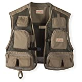 Search : Redington Clark Fork Mesh Fly Fishing Vest Size Small Medium Large XL XXL & XXXL