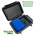 Talon GPS Battery Pack and Magnetic Vehicle Mount