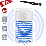 PESTS BE AWAY! Indoor Insect Killer Electric Plug-in Mosquito Bug...