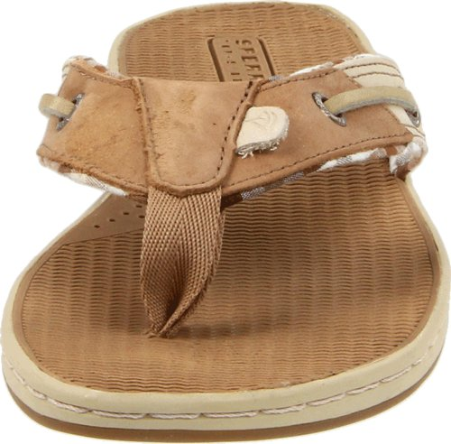 Seafish Oat Sperry Linen Seafish Womens Sperry Womens 8Ut7qvn