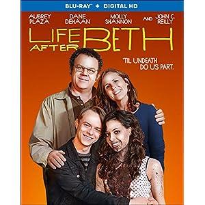 Life After Beth [Blu-ray + Digital HD] (2014)