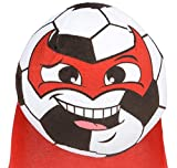 5'' SUPER HERO SOCCER, Case of 72
