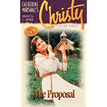 Christy Series: The Proposal