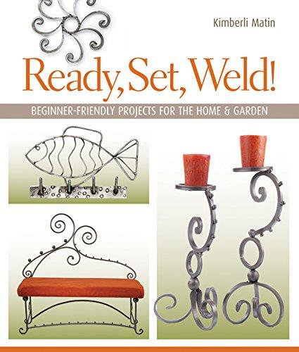 Ready Set Weld Beginner-Friendly