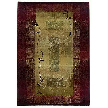 Oriental Weavers Generations 544X1 Indoor Area Rug 9 9 X 12 2