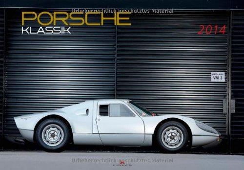 Porsche Klassik 2014