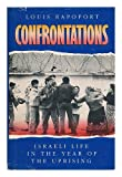 Confrontations, Louis Rapoport, 155770032X