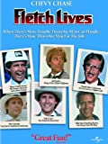 DVD : Fletch Lives